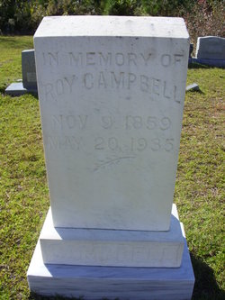 LeRoy Chalmers Campbell