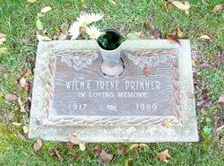 Wilma Irene Primmer