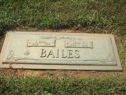 John Earl Bailes