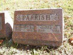 Margaret Ellen <i>Modley</i> Parrish