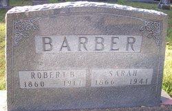Robert B. Barber