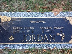 Larry Glenn Jordan, Sr