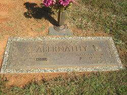 Ray Donald Abernathy