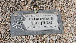 Clorinda Ella <i>Martinez</i> Trujillo