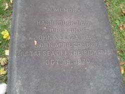 Hasbrouck Davis