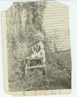 Ruth Luella <i>Brown</i> Bennett