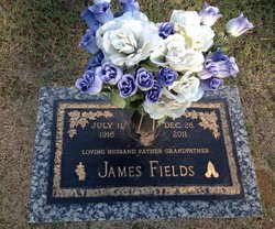 James Fields
