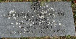 Arthur Carriveau