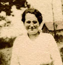 Mary Barbara <i>Mumaw</i> Ringenberg