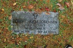Robert Holm Sorensen