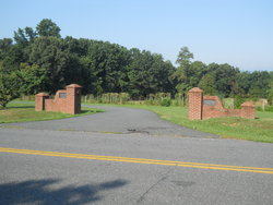 Chestnut Grove Baptist Church Cemetery