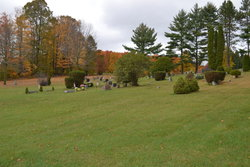 Highland Township Cemetery #2