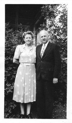 Ida Christina <i>Wulff</i> Olson