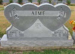 Bernice L. Aime