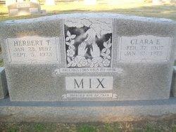 Herbert Tillman Mix
