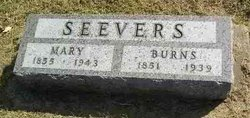 Burns Seevers
