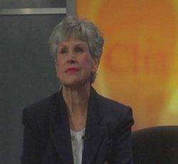 Elizabeth Baron