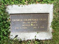 George Crawford Oller