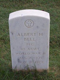 Albert H Bell