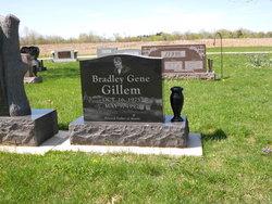 Bradley Gene Gillem, Jr