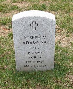 Aleta J. Adams