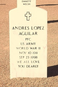Andres Lopez Aguilar