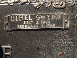 Ethel Gwynn <i>Hurston</i> Payne
