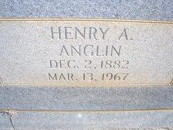 Henry A. Anglin