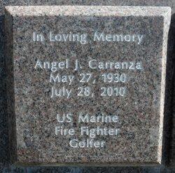 Angel J Carranza