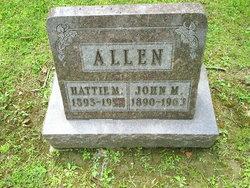 John M. Allen