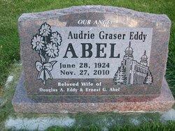 Audrie <i>Graser</i> Abel