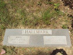 Susannah Serena <i>Box</i> Hallmark