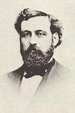 Phillip Paul Bliss