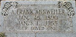 Anthony Frank Annweiler