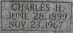 Charles H. Meyer