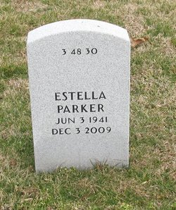 Estella Parker