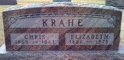 Elizabeth Krahe