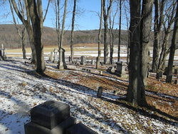 Ransom Valley Cemetery