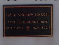 Carl Andrew Marcel