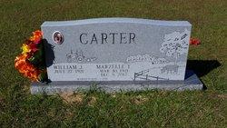 Alma Marzelle <i>Traywick</i> Carter