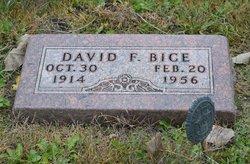 David Frank Bice