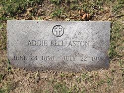 Addie <i>Bell</i> Aston