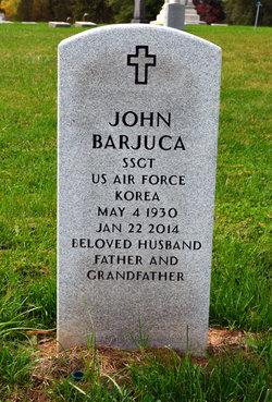 John Barjuca
