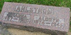Aldwyn John Ahlstrom