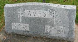Laura Ann <i>Roderick</i> Ames