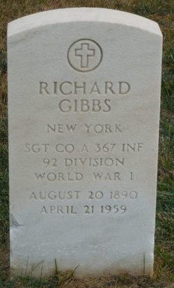 Richard Gibbs