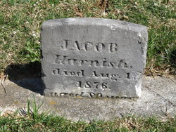 Jacob Harnish