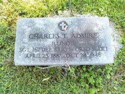 Charles Thomas Admire