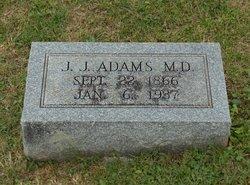 Dr Jesse Jepson Adams