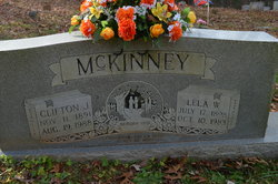 Lela <i>W.</i> McKinney